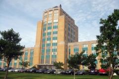 10 NL Confederation Building StJohns Newfoundland